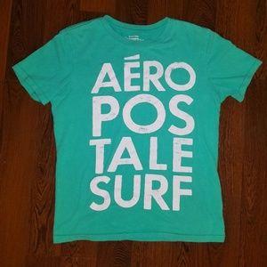 Men's Aeropostal Tee Shirt